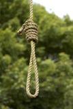 Starzy zachodni powieszenia na słonecznym dniu zdjęcie stock