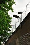 Stasi-prison Stock Image