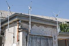Stasi więzienie Obrazy Royalty Free