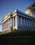 Stat Capitol, Utah Royalty Free Stock Photography