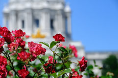 State Capital Royalty Free Stock Photography