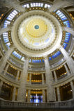 State Capital Building Stock Image