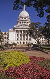 The State Capital front Stock Images