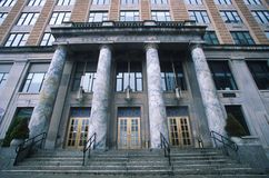 State Capitol of Alaska, Stock Photography