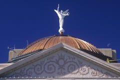 State Capitol of Arizona Stock Image
