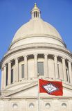 State Capitol of Arkansas, Stock Photography