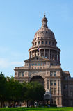 State Capitol, Austin, Texas Royalty Free Stock Images