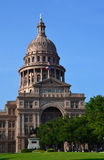 State Capitol, Austin, Texas Royalty Free Stock Photos