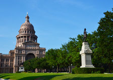 State Capitol, Austin, Texas Stock Photo