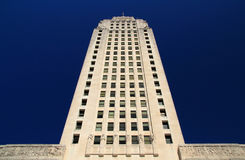 State Capitol Building Royalty Free Stock Photography