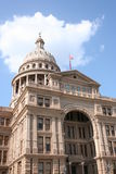 State Capitol Building in downtown Austin, Texas Stock Photography