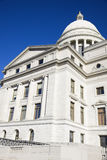 State Capitol Building in Little Rock Stock Image