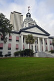 State capitol of Florida Royalty Free Stock Image