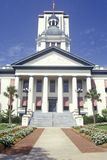 State Capitol of Florida Royalty Free Stock Photos
