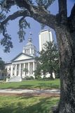 State Capitol of Florida Stock Photo