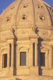 State Capitol of Minnesota Stock Photography