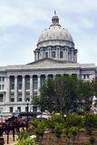 State Capitol of Missouri Stock Photo