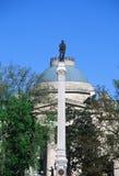 State Capitol of North Carolina Stock Photo