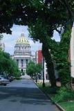 State Capitol of Pennsylvania,. Harrisburg Stock Photo