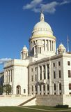 State Capitol of Rhode Island Stock Images