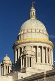 State Capitol of Rhode Island Stock Photo