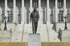 State Capitol of South Carolina stock image
