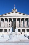 State Capitol of Tennessee, Stock Photography