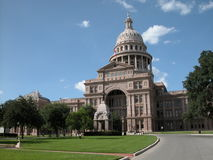 State Capitol of Texas Stock Photography