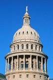 State Capitol of Texas Royalty Free Stock Photography