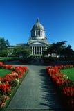 State Capitol of Washington stock photos