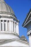 State Capitol of Washington, Olympia Royalty Free Stock Image