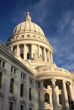 State Capitol Royalty Free Stock Photos