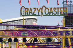 State Fair Royalty Free Stock Photography