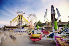 Free State Fair Royalty Free Stock Images - 6015319