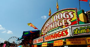 State fair pictures Royalty Free Stock Photo