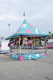 State Fair Prize booth Royalty Free Stock Photography