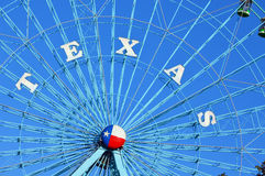 State fair. The State Fair of Texas is an annual state fair held in Dallas, Texas at historic Fair Park. The fair has taken place every year since 1886 except Royalty Free Stock Image