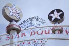 State Fair Texas Royalty Free Stock Photo