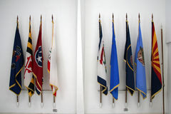 State Flags Stock Images