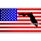 State of Florida Stock Photos