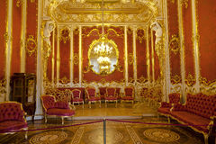 State Hermitage is museum of art. Stock Image