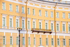State Hermitage, St Petersburg Russia Royalty Free Stock Images