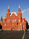 State Historical Museum, Moscow, Russia Royalty Free Stock Photo