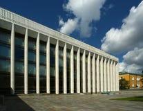State Kremlin Palace, Moscow Kremlin Royalty Free Stock Image