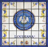 State of Louisiana Stock Photos