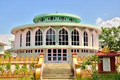 State Pariyahti Sasana University, Mandalay Stock Photography