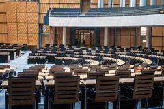 State parliament in Berlin Royalty Free Stock Photography