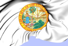 State Seal of Florida Stock Photo