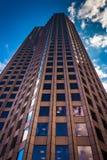 60 State Street, à Boston, le Massachusetts Photos libres de droits
