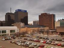 State Street view Stock Photos